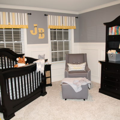 Finding the Right Swivel Glider Chair for Your Nursery